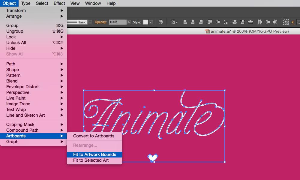 Timesaving Illustrator + SVG Tips | Val Head